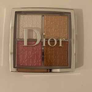 Dior Backstage Glow Face Pallete